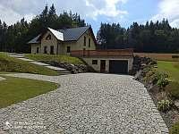 Rekreační dům na horách - zimní dovolená Deštné v Orlických horách