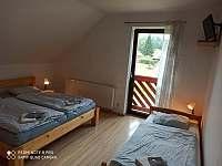 U Krejčích pokoj č. 2 - rekreační dům k pronajmutí Deštné v Orlických horách
