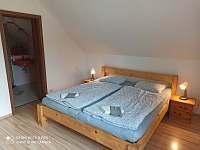 U Krejčích pokoj č. 2 - rekreační dům k pronájmu Deštné v Orlických horách
