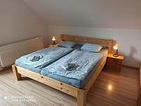 U Krejčích pokoj č. 3 - pronájem rekreačního domu Deštné v Orlických horách