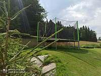 U Krejčích trampolína - rekreační dům ubytování Deštné v Orlických horách