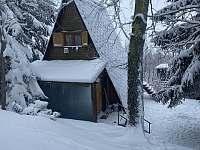 Pohádková zima - Čenkovice