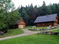 Ubytování Dolní Morava, Králický Sněžník - chalupa k pronájmu