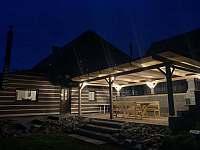 Chata Machulka - chata ubytování Sedloňov - 5