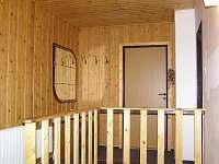Sedloňov - chata k pronájmu - 9