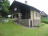 ubytování Písečná na chatě k pronajmutí