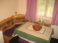 Chata u přehrady - chata k pronájmu - 3 Pastviny