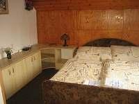 Chata u přehrady - chata ubytování Pastviny - 9