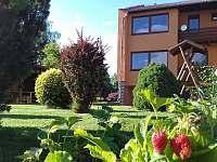 Rekreační dům ubytování v obci Vysoké Žibřidovice