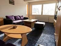 Obývací pokoj - Dolní Lipka