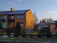 Rekreační dům na horách - okolí Horní Orlice