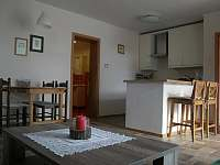APARTMENT 1. - KITCHEN