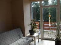 APARTMENT 2. - LIVING ROOM - pronájem Borová