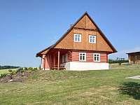 ubytování Skiareál Olešnice v O.h. na chalupě k pronájmu - Ohnišov