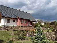 Velká zahrada - Ohnišov