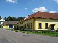 ubytování Sjezdovka Kačenčina sjezdovka - Olešnice v O.h. Chalupa k pronajmutí - Bystré v Orlických horách
