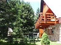 ubytování Hrubý Jeseník na chatě k pronájmu - Čenkovice