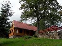 Chaty a chalupy Rychnov nad Kněžnou na chalupě k pronájmu - Říčky v Orlických horách