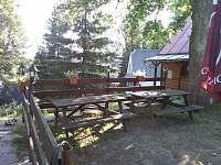 Říčky v Orlických horách - chalupa k pronájmu - 27