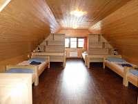 Patro - ložnice