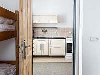 apartmán č. 3 - Čenkovice