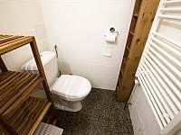 koupelna ve 2. ap. - Čenkovice