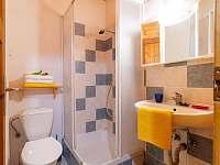 Apartmán Mezanin - koupelna. - Zdobnice - Kunčina Ves