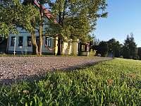 cesta - apartmán ubytování Zdobnice - Kunčina Ves