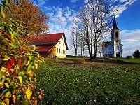 podzimní krása 2020 - apartmán k pronájmu Zdobnice - Kunčina Ves