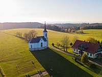 Chaty a chalupy Anenský vrch v apartmánu na horách - Zdobnice - Kunčina Ves