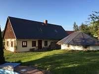 Levné ubytování Koupaliště Rychnov nad Kněžnou Chalupa k pronájmu - Kamenice u Dobrého