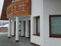 Rezidence Bílá Perla