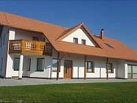 Vila na horách - okolí Dolní Hedče