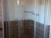 Koupelna v 1.patře - Zdobnice - Kunčina Ves