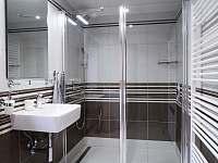 Koupelna v přízemí - Zdobnice - Kunčina Ves