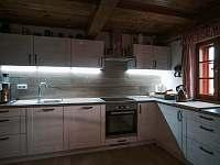 Kuchyně - Zdobnice - Kunčina Ves