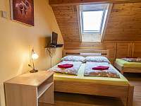 apartmán č.1 - ubytování Šanov
