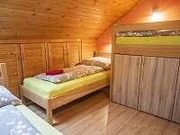 apartmán č.1 - Šanov