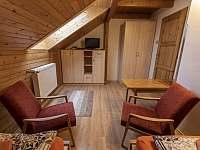 apartmán č.2 - Šanov