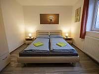 Apartmán č.3 - Šanov