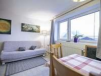 Apartmán č.3 kuchyně - Šanov