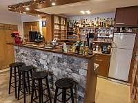bar - ubytování Šanov