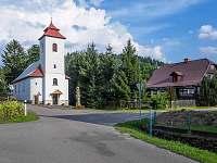 šanovský kostelík