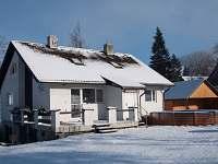 ubytování Moravský Karlov v penzionu na horách
