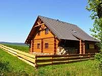Levné ubytování v Orlických horách Srub k pronájmu - Dolní Orlice - Červená voda