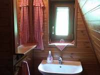 Koupelna - Čenkovice