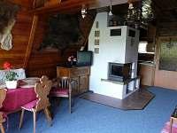 Chata ubytování v obci Koruna