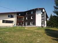 Orlické Záhoří ubytování 40 lidí  pronájem