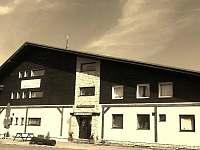 Horská chata Orlické Záhoří - ubytování Orlické Záhoří