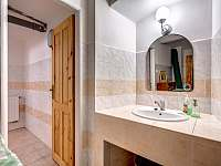 2 x WC - Kunvald